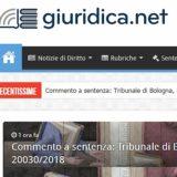 Giuridica.net Ultimissime