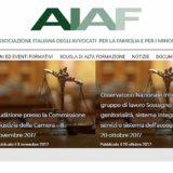 AIAF -Diritto di famiglia